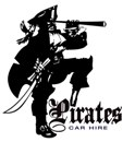 Hire your car in Seychelles with Pirates Car Hire